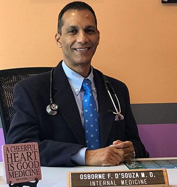 doctor osborne